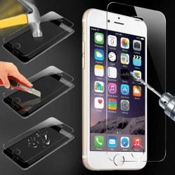 Защитное стекло для iPhone 4, 5, 6, 7