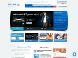 Интернет-магазин МТБанк